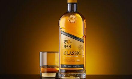 Le premier whisky ISRAÉLIEN en vente en France