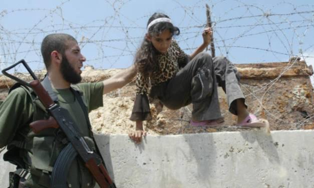 Comment l'ONU et Amnesty International ferment les yeux sur les abus commis à l'encontre des enfants palestiniens?
