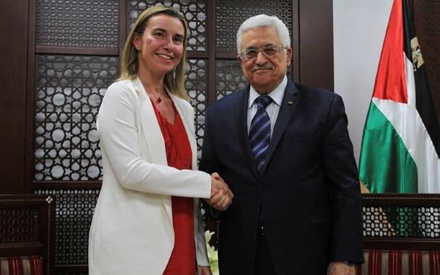 Les Palestiniens montrent à l'Europe un faux budget avec l'effacement des allocations pour la terreur