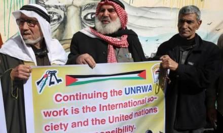 L'agence palestinienne des Nations unies pleure la pauvreté alors que les salaires de la terreur circulent librement