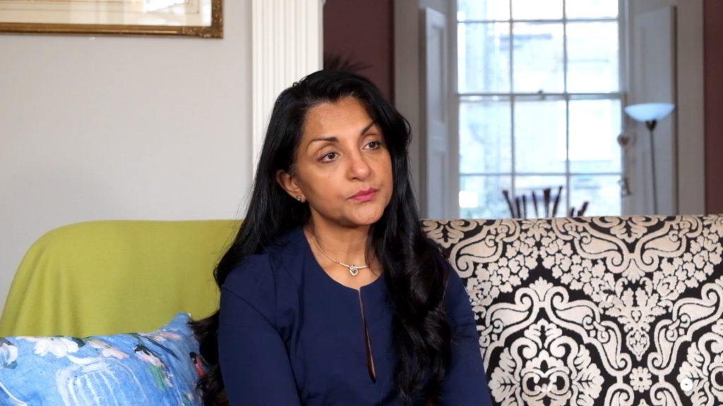 Candidate à la mairie de Londres suspendue pour des propos antisémites