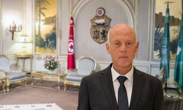 Le président tunisien refuse d'adresser les vœux du Nouvel an juif