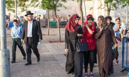L'accord avec Les Émirats arabes unis pourrait soulager la menace démographique en ISRAEL