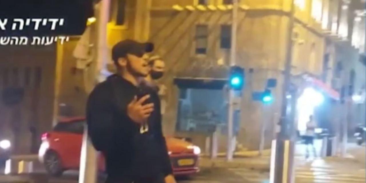 De jeunes Arabes harcèlent des Haredim à Jérusalem dans un nouvel engouement sur TikTok