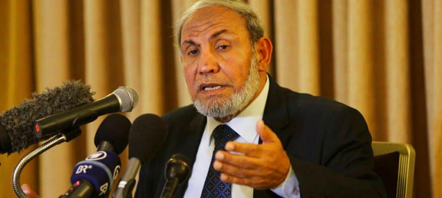 REGARDEZ : Le Hamas ment de manière flagrante à un journaliste