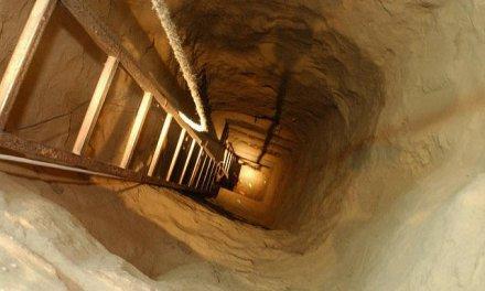 REGARDEZ : Le réseau de tunnels terroristes palestiniens réduit à néant