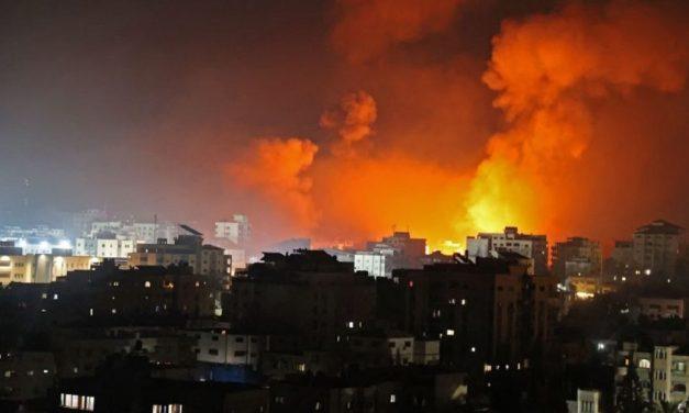 Les roquettes mal tirées du Hamas tuent des civils palestiniens