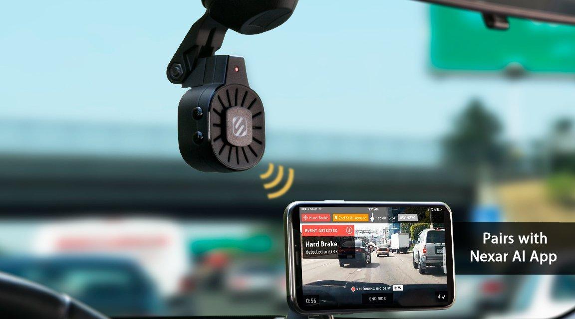 Moins d' accidents de la route à New York grâce à une start-up israélienne
