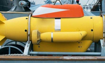 REGARDEZ : Tsahal détruit un drone sous-marin du Hamas avant une attaque contre des civils