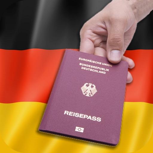L'Allemagne assouplit l'immigration JUIVE, L'ESPAGNE prolonge jusqu'à septembre 2021 l'acquisition de la nationalité