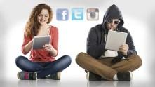 Social Media Engulfment