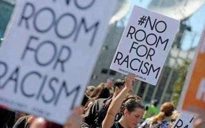 Why I Don't Label People 'Racists'