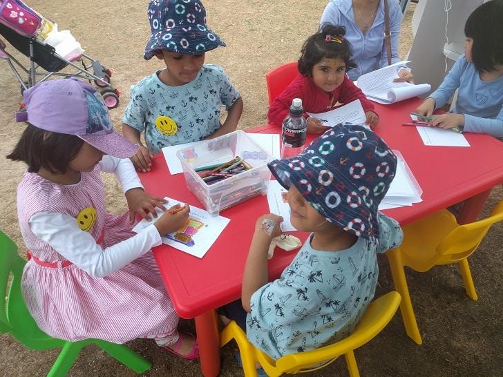 Canterbury Bankstown Childrens Festival