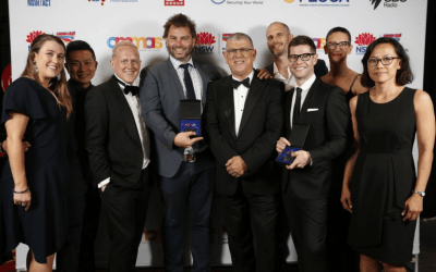 IDENTITY scores two awards at the 2016 AMMAS – Mumbrella media coverage