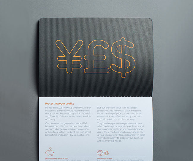 Currencies Direct identity
