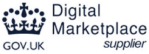 GOV.UK Digital Marketplace Supplier