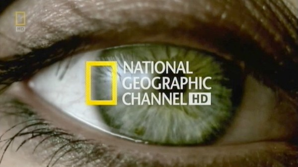 National Geographic | idents.tv