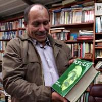 25.000 βιβλία από πάμπτωχο ευεργέτη