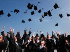 How to Get into Graduate School in the U.S