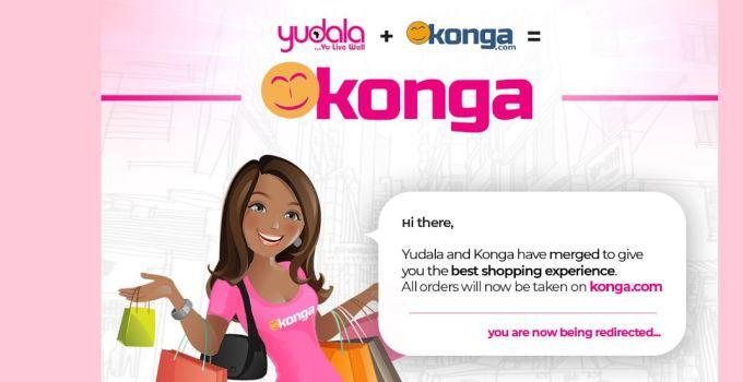 new konga