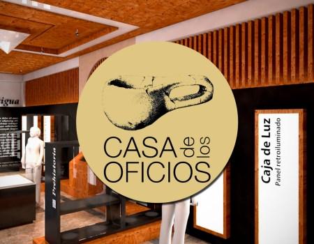 C.M. «Casa de Oficios»
