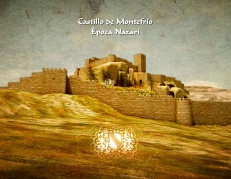 Castillo de Montefrío