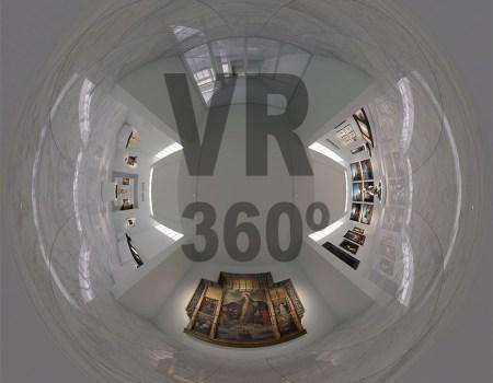 Exposición Virtual 3D Universidad de Granada