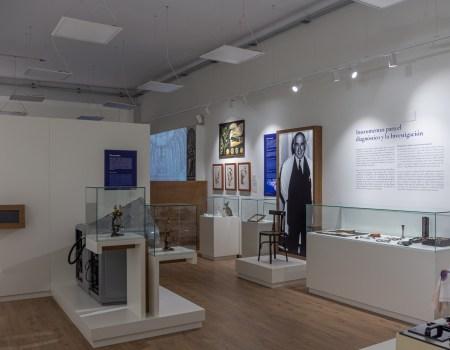 Museografía MUSAL