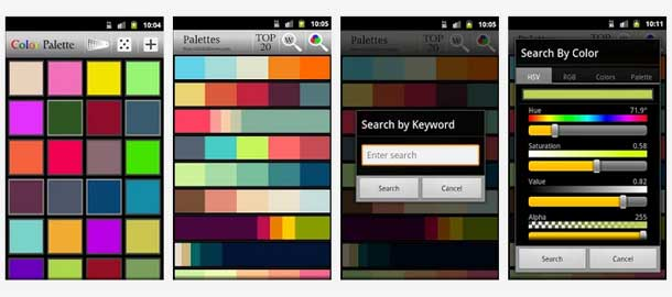 color-palette-android