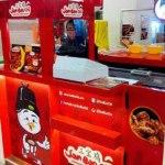 Peluang Bisnis Franchise San Bao Chi ~ Raup Puluhan Juta Rupiah Lewat Ayam Goreng Crispy