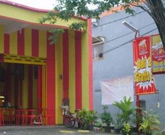 Jet-Z Fried Chicken Tawarkan Peluang Usaha Franchise Dengan Konsep Restoran