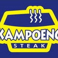 Usaha Waralaba Kampoeng Steak ~ Raup Omset Minimal Rp 105 Juta per Bulan
