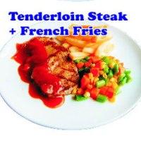 Usaha Waralaba Red Grill Steak ~ 3 Tahun Sudah Punya 70 Cabang, Investasi Rp 59 Juta – Rp 209 juta