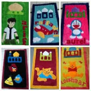 Tukino, Produsen Karpet Rasfur ~ Punya 50 Agen dan Bangun Pabrik Karpet Kurang dari 3 Tahun