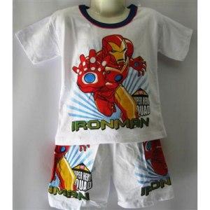Gudang Grosiran (Keagenan) ~ Usaha Pakaian Anak Dengan Harga Grosiran