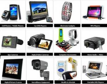 Peluang Usaha Berjualan Barang Elektronik Lewat Toko Online Masih Terbuka