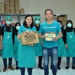 Berry Kitchen ~ Untung Dari Bisnis Catering Rumahan Berbasis Online
