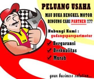 Panca Jaya Motor Kemitraan Toko Sparepart Motor Murah Bergaransi