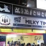 Modal Rp 300 Ribu, Kini Usaha Kedai Susu ini Beromset Rp 90 Juta/Bulan
