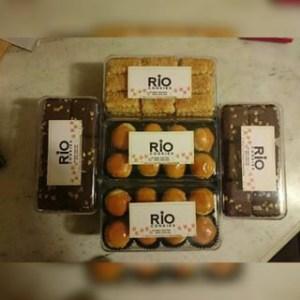 Peluang Bisnis Menjadi Agen Kue Kering Rio Cookies Yang Menguntungkan