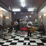 Mandatory The Barberclub ~ Sukses Dengan Bisnis Premium Barbershop, Omset 70 Juta per Bulan
