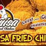 Modal 8 Juta Bisa Menjadi Mitra Usaha Franchise Ranisa Fried Chicken, 5 Bulan Balik Modal