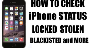 free-blacklist-check iPhone