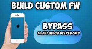 custom firmware 9.2.1 iphone
