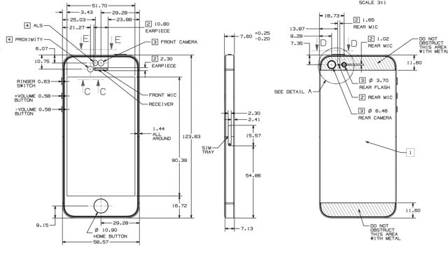 Iphone Schematics Diagram Download