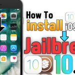 iOS 10.1.1 and 10.2 Jailbreak Released
