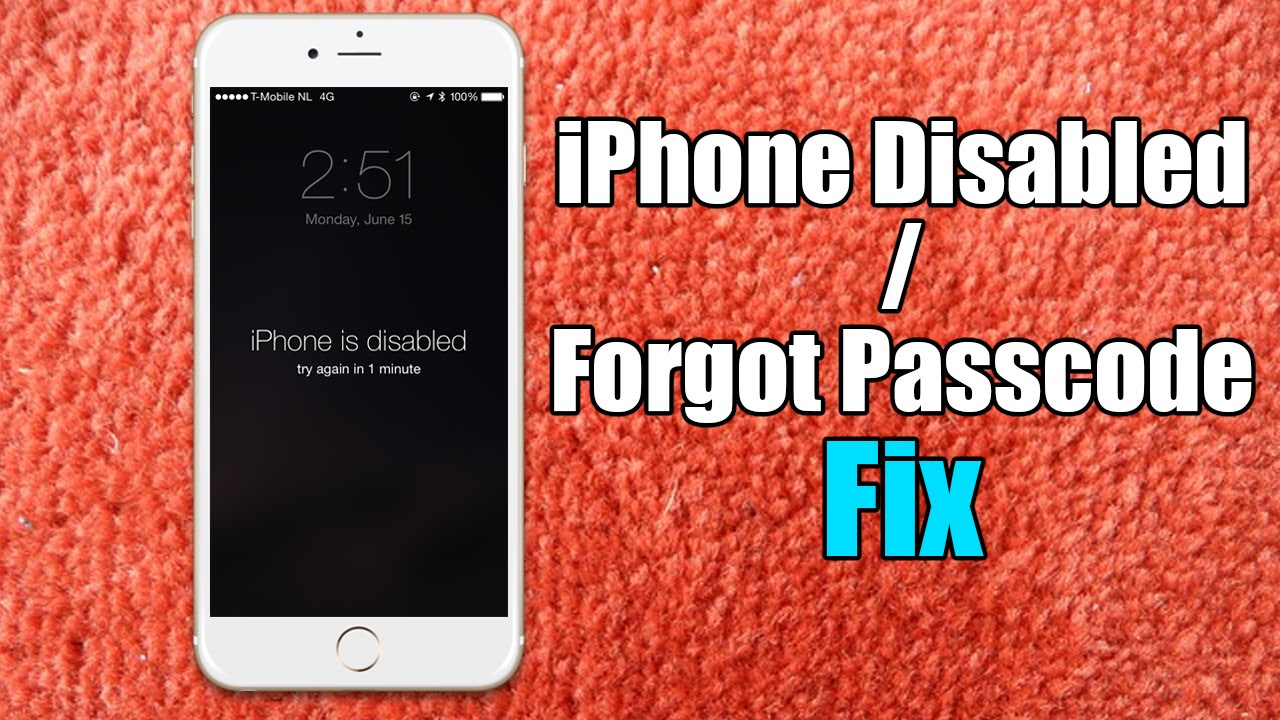 Unlock Iphone Passcode Without Itunes Restore Activation Lock Remove Tools  Icloud Bypass