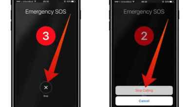 ios11 iphone-emergency-call