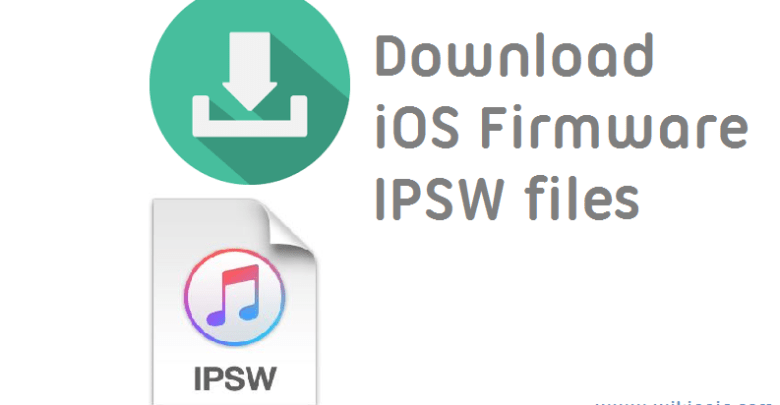 DOWNLOAD ALL IPSW - iPhone firmware direct download