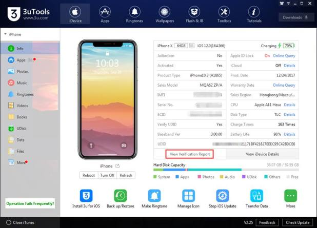 3utools free download for iphone 7